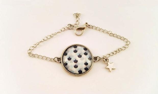 bracelet-fantaisie-motif-bleu2