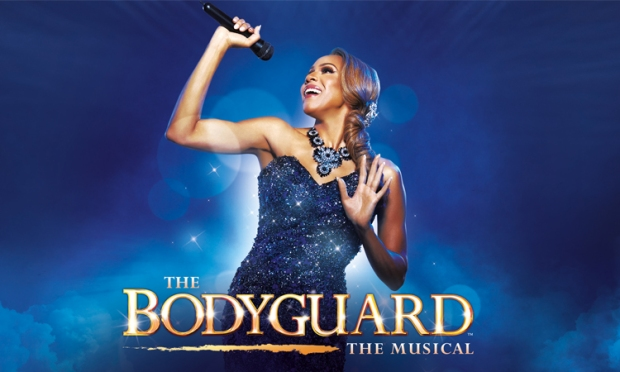Bodyguard- Palais des Sports