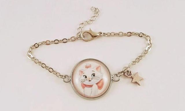 Bracelet Marie-Aristochats